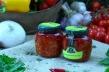 Trito di peperoncino piccante