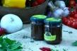 Crema di cipolle e castagne