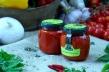 Crema di peperoncini piccante