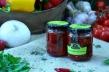 Peperoncini interi sott'olio