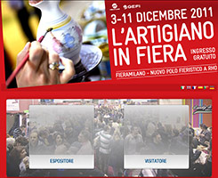 Lartigiano in fiera